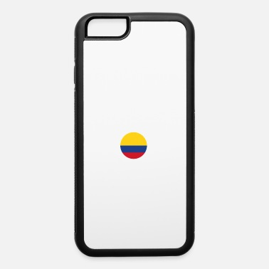 Colombia Roots queen love princesses COLOMBIA - iPhone 6 Case