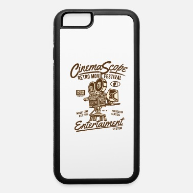 Cinema Cinema - iPhone 6 Case