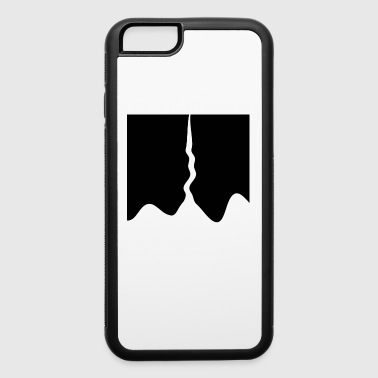 Painting paint - iPhone 6/6s Rubber Case