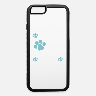 Rescue Dog rescue dog - iPhone 6/6s Rubber Case