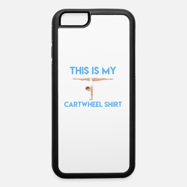 Gymnast Trainer Awesome Gift For Gymnastics Lover. - iPhone 6 Case