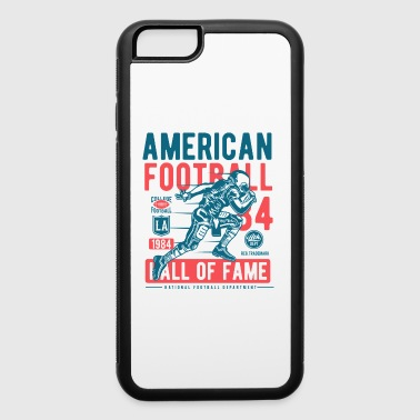 American Football - iPhone 6/6s Rubber Case