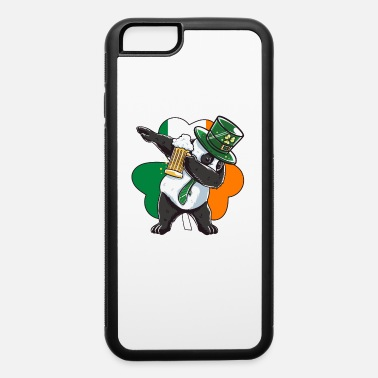 St Patricks Day Funny St Patricks Day Leprechaun Party gift Paddy - iPhone 6 Case