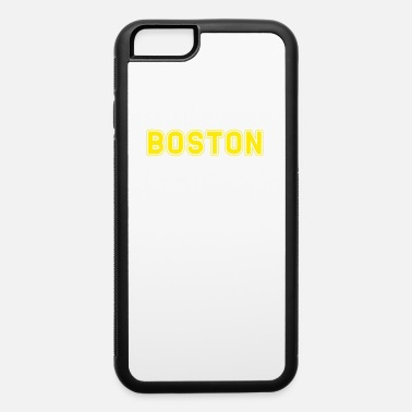Boston Marathon Boston Runners Running Marathon - iPhone 6/6s Rubber Case