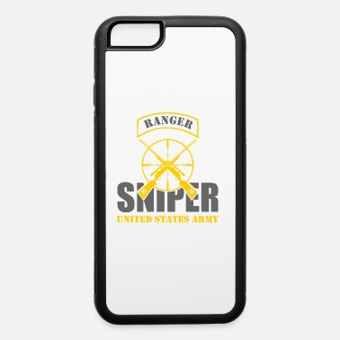 Sniper Tab Ranger US Army Team Sniper - iPhone 6 Case