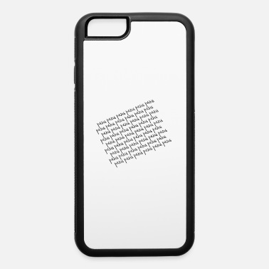 Paris Paris Paris Paris - iPhone 6 Case
