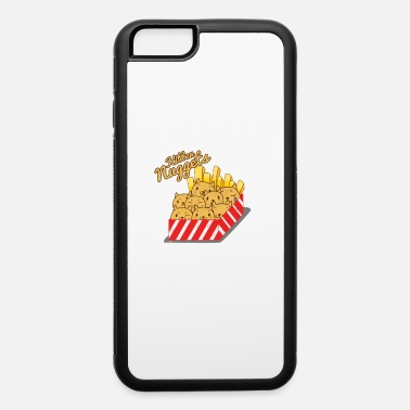 Nugget Kitten Nuggets - iPhone 6/6s Rubber Case