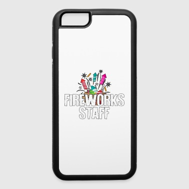 Fireworks Staff - Fireworks - Total Basics - iPhone 6/6s Rubber Case