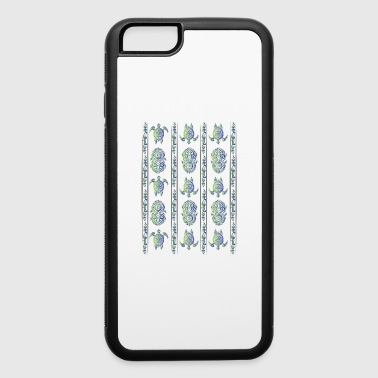 Hawaii Hawaii - iPhone 6/6s Rubber Case