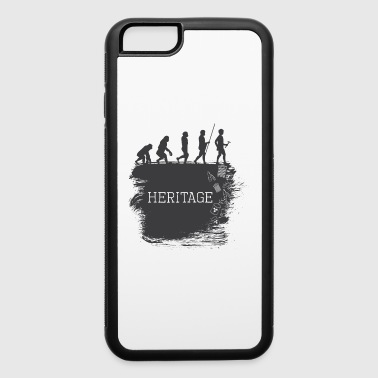 Heritage - iPhone 6/6s Rubber Case