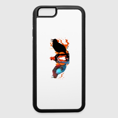Two Birds - iPhone 6/6s Rubber Case