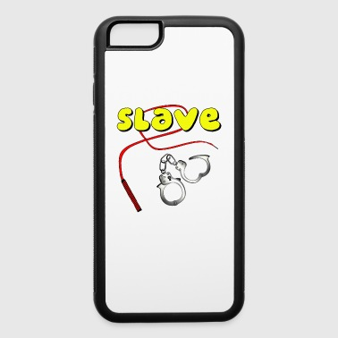 Slave - iPhone 6/6s Rubber Case