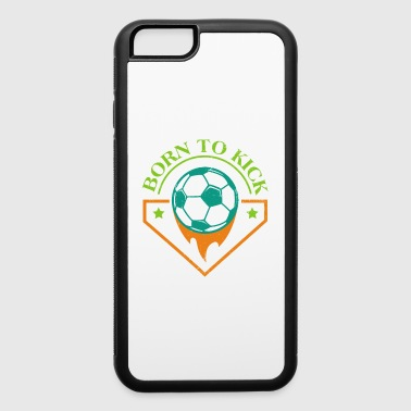 Soccer Soccer - iPhone 6/6s Rubber Case