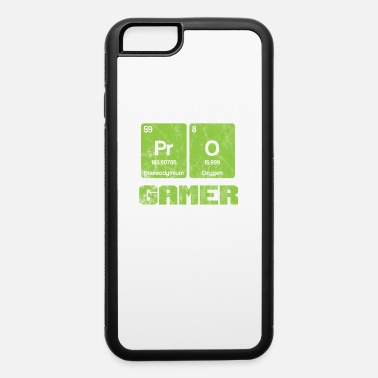 Sportsmanship Gamer - iPhone 6 Case