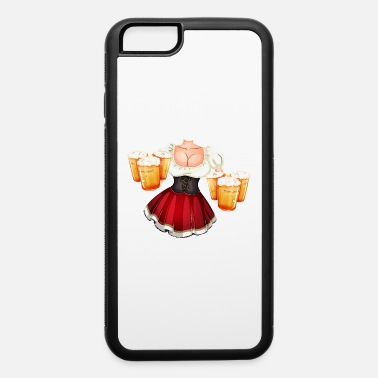 October Fest October Fest Girl - iPhone 6 Case