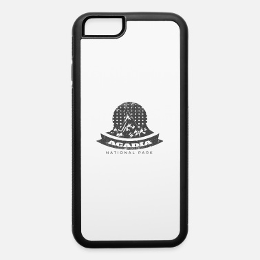 Acadia Acadia National Park - iPhone 6 Case