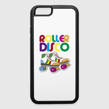 Roller Disco - iPhone 6/6s Rubber Case