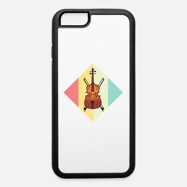 Double Bass - iPhone 6 Case