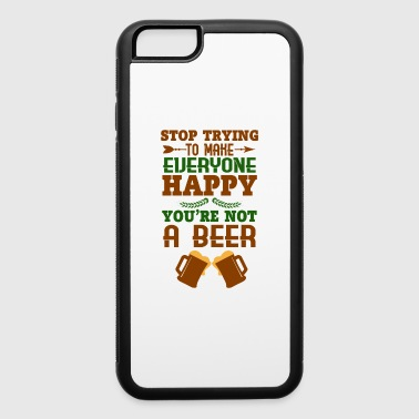 Beer - iPhone 6/6s Rubber Case
