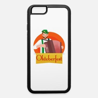 Accordion Accordion und Octoberfest - iPhone 6 Case