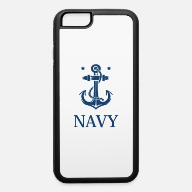 Us Navy T-Shirt United Stated - iPhone 6 Case