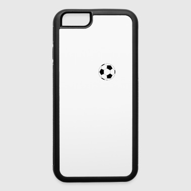 Thinking Soccer - iPhone 6/6s Rubber Case
