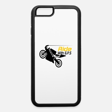 Gps Ride with GPS - iPhone 6 Case