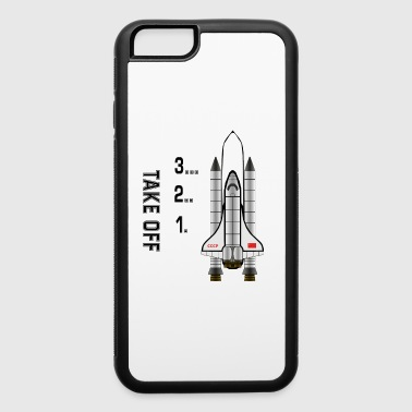 1.2..3… take off - iPhone 6/6s Rubber Case