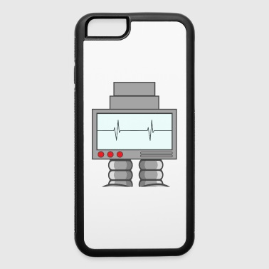 Robot Robody - iPhone 6/6s Rubber Case