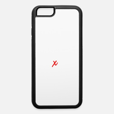Blurry Are You Drunk? (Blurry Vision) - iPhone 6 Case