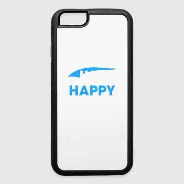 New Year JUDO - iPhone 6/6s Rubber Case