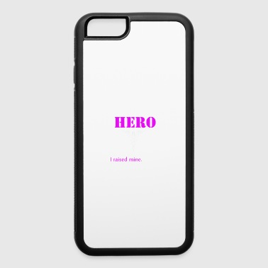 Witty Some people have to wait their entire lives to mee - iPhone 6/6s Rubber Case