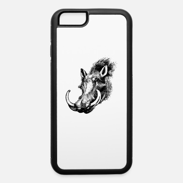 Wild Boar - iPhone 6 Case