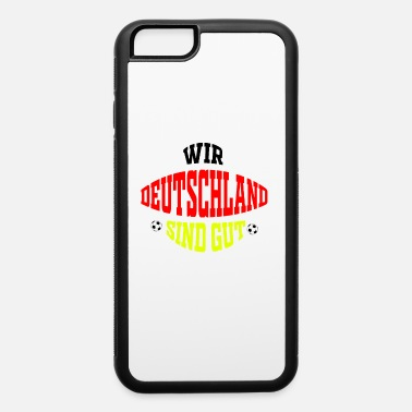 World Champion Here we go - iPhone 6/6s Rubber Case