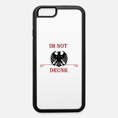 German Shepherd Life is better with a German Shepherd - iPhone 6/6s Rubber Case