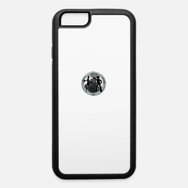 Mirror Disco Party - iPhone 6/6s Rubber Case