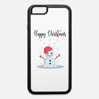 Frost Snowman - iPhone 6/6s Rubber Case
