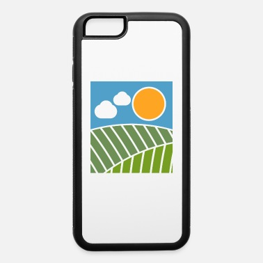 Farm Land - iPhone 6 Case