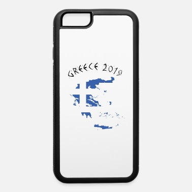 Greece GREECE 2019 - iPhone 6/6s Rubber Case