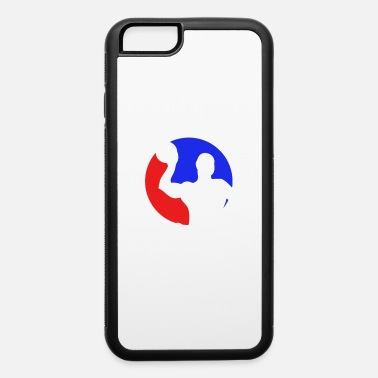 Congratulations Water polo - iPhone 6/6s Rubber Case