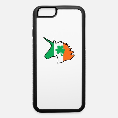 Irish Boys Irish St Patricks Day Unicorn for Girls Boys - iPhone 6 Case