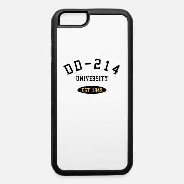 Ape DD214 Alumni Shirt US Army Veteran 70th Birthday - iPhone 6/6s Rubber Case
