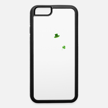 Shamrock Happy St Pat T-Rex Day Dinosaur Shamrock St - iPhone 6 Case