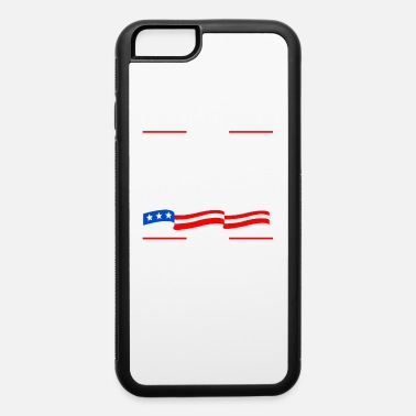 Election Election 2020 - USA Elections - iPhone 6 Case