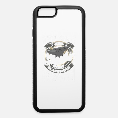 Grandad Birthday Anniversary Gift for Wife Of Blacksmith - iPhone 6 Case