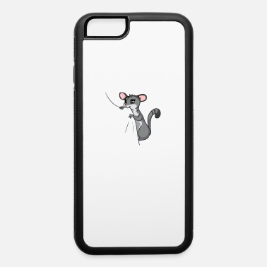 Sugar Cute Sugar Glider Pet Owner Gift - iPhone 6 Case