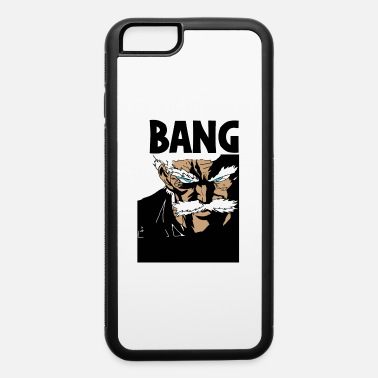 Fangs bangcolor - iPhone 6 Case