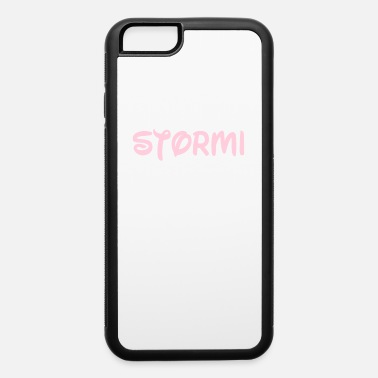 Stormy STORMI - iPhone 6 Case