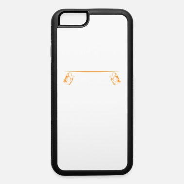 Herring Whiskey Helps - iPhone 6 Case