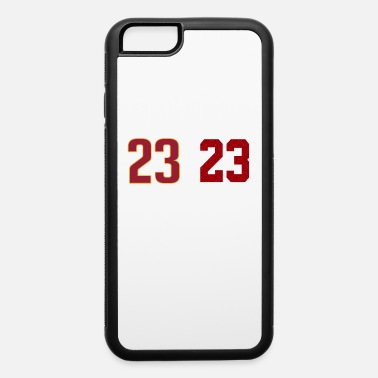 Today 23 Greater Than - iPhone 6 Case